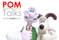 pom talk