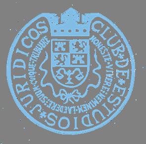 CLUB DE DERECHO LOGO