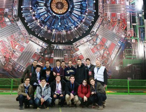 Viaje a Ginebra, capital de la investigación mundial