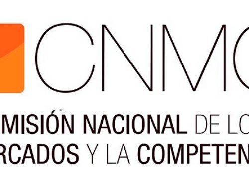 CNMC: Javier García-Verdugo