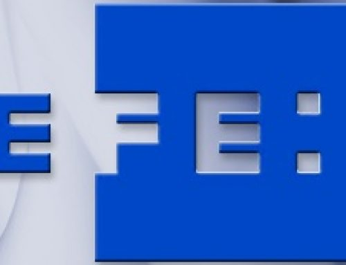 Agencia EFE: delante y detrás de la noticia