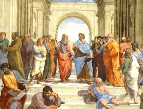 Jornadas sobre Historia de la Filosofía
