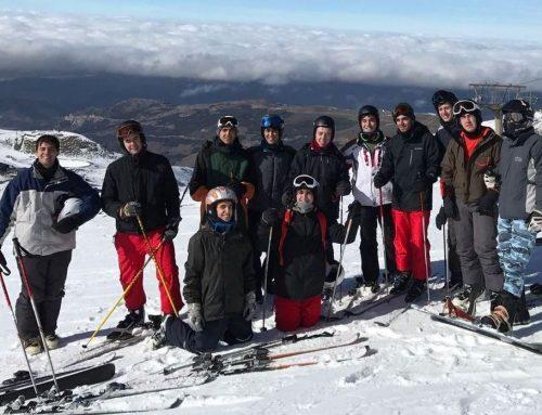 Días de esquí en Sierra Nevada