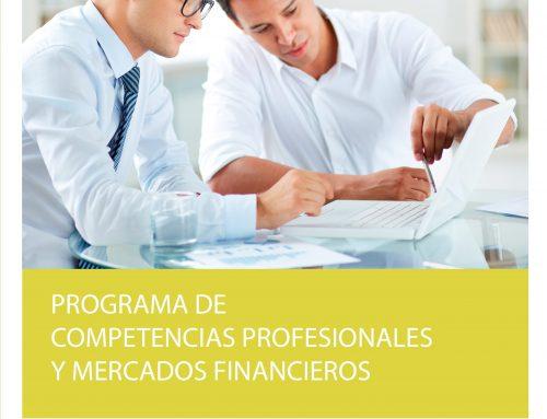 Formulario Programa de Competencias Profesionales y Mercados Financieros