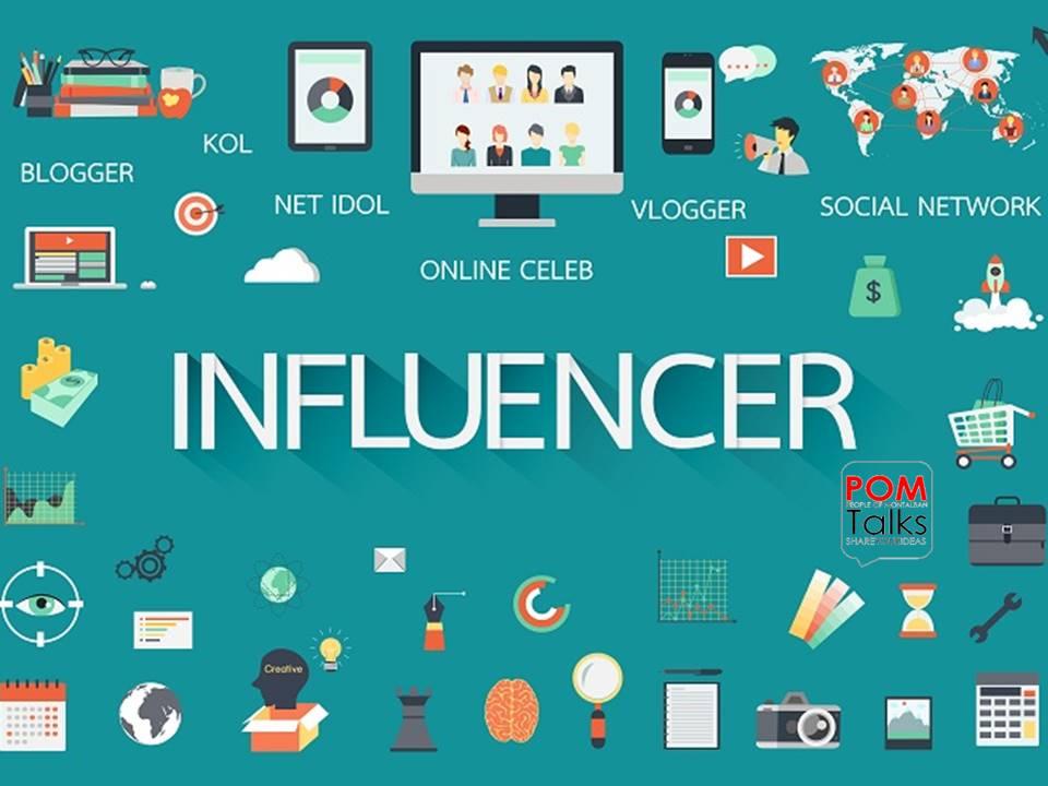 POM Talks – Social Media Influencers